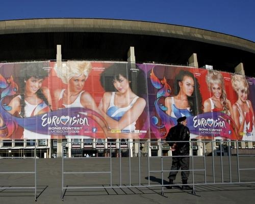 Eurovision 2009 in Moscow