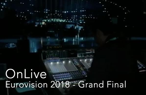 Live Blog 2018