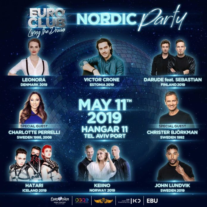 Nordic party