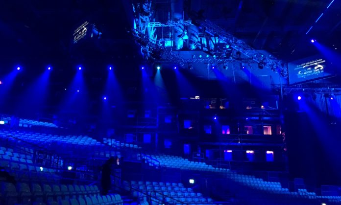 Expo for Eurovision