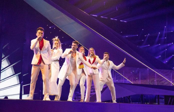 DMol at Eurovision 2019