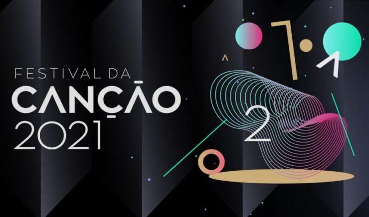 Festival da Canção 2021 Logo