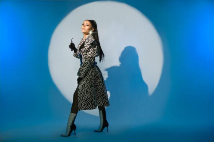 Efendi sings for Azerbaijan at Eurovision 2021
