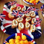 Eurovision sausage rolls