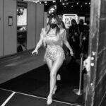 Anxhela Peristeri, Albania, Backstage, Rotterdam Ahoy, 11 May 2021 EBU / Andres Putting