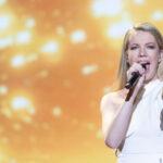Ana Soklič, Slovenia, Second Rehearsal, Rotterdam Ahoy, 12 May 2021 — EBU / Andres Putting