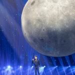 Blas Cantó, Spain, Second Rehearsal, Rotterdam Ahoy, 15 May 2021 — EBU / Andres Putting