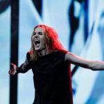 Blind Channel, Finland, First Rehearsal, Rotterdam Ahoy, 11 May 2021 — EBU / Thomas Hanses