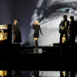 Hooverphonic, Belgium, First Rehearsal, Rotterdam Ahoy, 9 May 2021