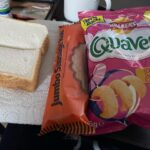 Lunch at Eurovision