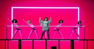 Destiny, Malta, Second Rehearsal, Rotterdam Ahoy, 13 May 2021 — EBU / Andres Putting