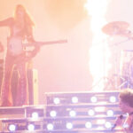 Måneskin, Italy, Second Rehearsal, Rotterdam Ahoy, 15 May 2021 — EBU / Andres Putting