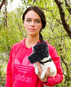 Margrét Friðriksdóttir